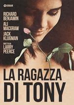 La ragazza di Tony (DVD)