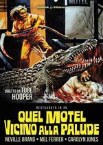 Quel motel vicino alla palude. Edizione restaurata (DVD)