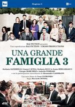 Una Grande Famiglia Stagione 3 (4 DVD)