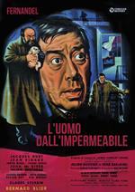 L' uomo dall'impermeabile (DVD)