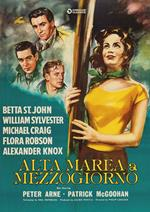 Alta marea a mezzogiorno (DVD)