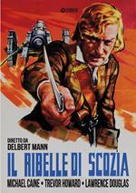 Il ribelle di Scozia (DVD)