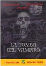 La tomba del vampiro