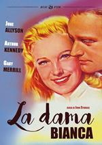 La dama Bianca (DVD)
