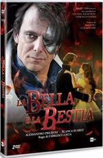 La bella e la bestia - 2014 (2 DVD)
