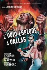 L' odio esplode a Dallas (DVD)