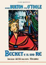Becket e il suo re. Restaurato in 4K (DVD)