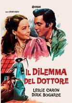 Il Dilemma Del Dottore (DVD)