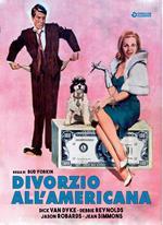 Divorzio All'Americana (DVD)