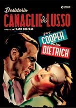 Desiderio/Canaglie Di Lusso (DVD)