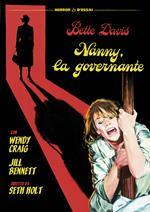Nanny, la governate. Restaurato in 4K (DVD)