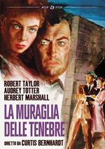 La muraglia delle tenebre (DVD)