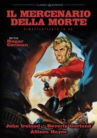 Il mercenario della morte. Rimasterizzato in HD (DVD)