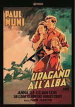 Uragano all'alba (DVD)