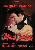 La maja desnuda (DVD)