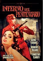Inferno nel penitenziario (DVD)