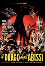 Il drago degli abiss. Con poster (DVD)