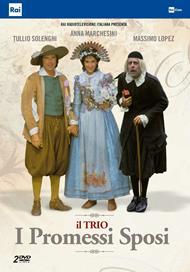 I promessi sposi (2 DVD)