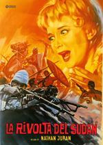 La rivolta del Sudan (DVD)