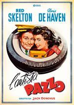 L' autista pazzo (DVD)