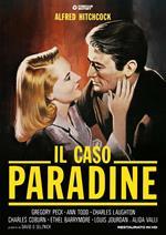 Il caso Paradine. Restaurato in HD (DVD)