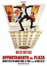 Appartamento al Plaza. Restaurato in HD (DVD)