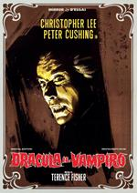 Dracula Il Vampiro. Special Edition. Restaurato in HD (DVD)