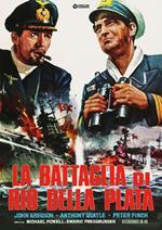 La battaglia di Rio della Plata. Restaurato in Hd (DVD)