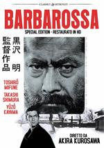 Barbarossa. Restaurato in HD (DVD)