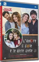 L' amore, il sole e le altre stelle (DVD)