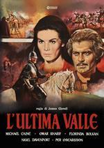 L' ultima valle (DVD)