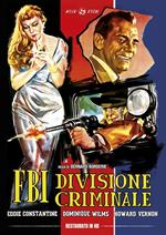 F.B.I. Divisione Criminale. Restaurato in HD (DVD)