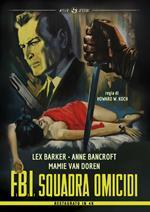 F.B.I. Squadra Omicidi. Restaurato in HD (DVD)