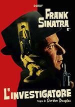 L' investigatore  (DVD)