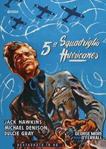 Quinta Squadriglia Hurricanes. Restaurato in HD (DVD)