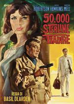 50.000 sterline per tradire (DVD)