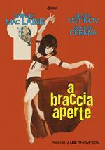 A braccia aperte (DVD)