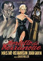 Merletto di mezzanotte (DVD restaurato in HD)