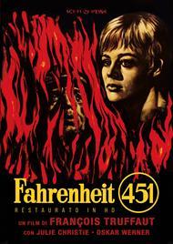 Fahrenheit 451 (DVD restaurato in HD)