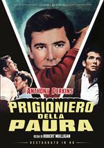 Prigioniero della paura (DVD)