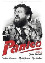 Panico. Restaurato in HD (DVD)