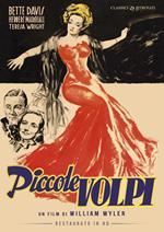 Piccole volpi. Restaurato in HD (DVD)