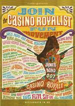 Casino Royale. Restaurato in HD (DVD)