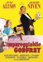 L' impareggiabile Godfrey (DVD)
