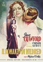 Il romanzo di Mildred. Special Edition. Restaurato in HD (DVD)