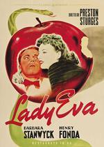 Lady Eva. Restaurato in HD (DVD)