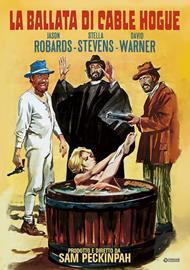 La ballata di Cable Hogue (DVD)