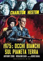 1975 Occhi bianchi sul pianeta Terra. Restaurato in HD (DVD)