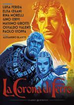La corona di ferro (DVD)