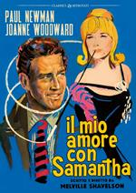 Il mio amore con Samantha (DVD)